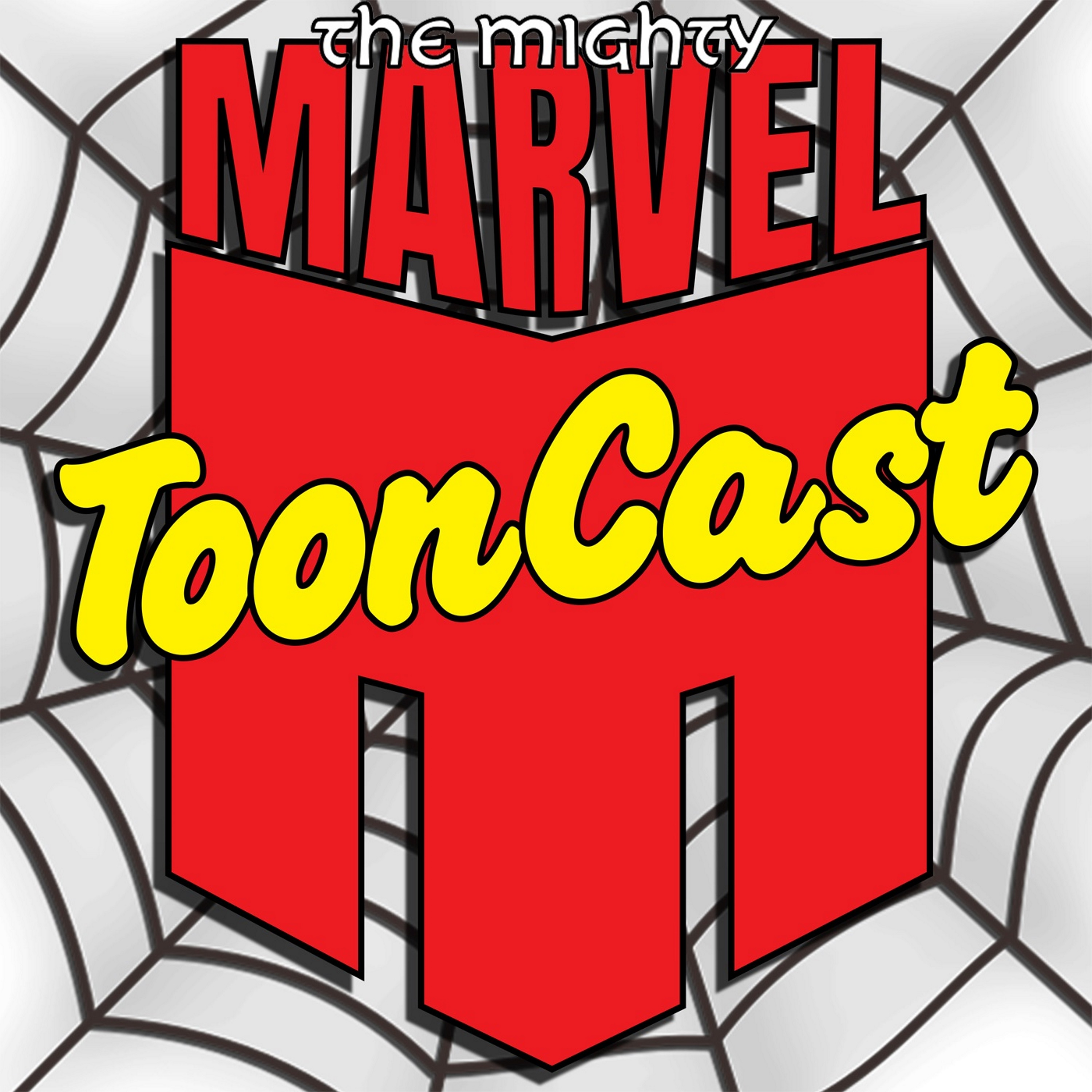 The Mighty Marvel ToonCast